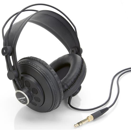 SR850 Headphone