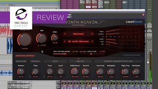 Best Reverb Plugins of 2019 [GUIDE] 10