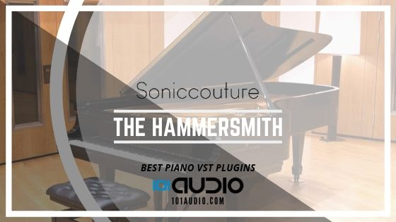 Soniccouture The Hammersmith