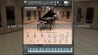Best Piano VST Plugins for 2020 [GUIDE] 6