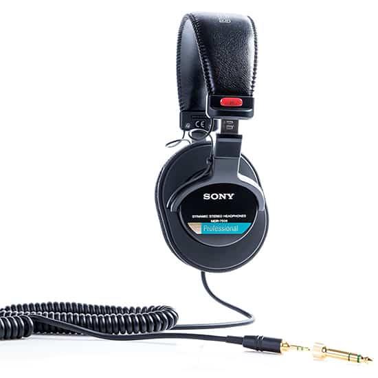 Best Studio Headphones: For Mixing & Recording 2019 [Guide] 3