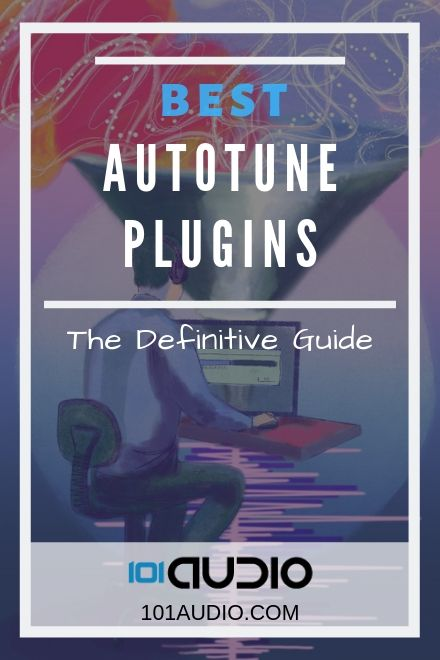 Best Autotune VST Plugins