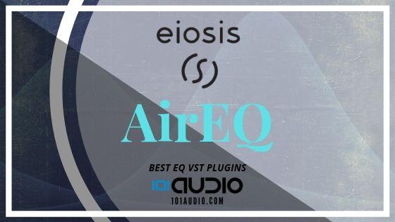 Eiosis AirEQ Premium