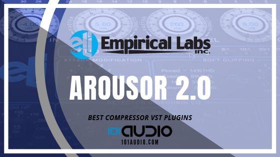 Empirical Labs Arousor 2.0 Compressor