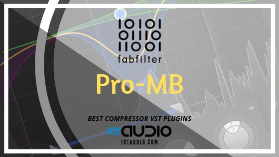 Fabfilter Pro-MB