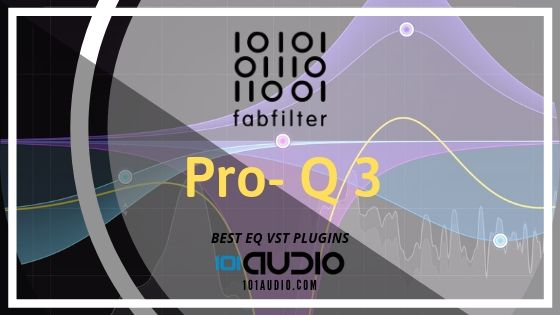 Fabfilter Pro-Q 3