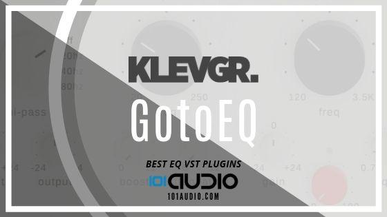 Klevgrand GotoEQ