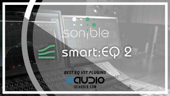 Sonible SmartEQ 2