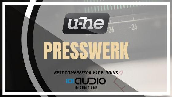 U-He Presswerk