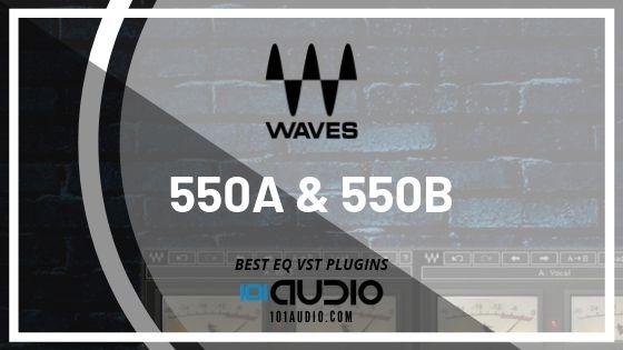 Waves 550A & 550B