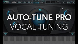 Best Autotune VST Plugins of 2020 [GUIDE] 2
