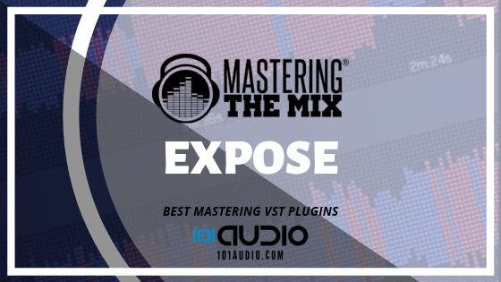 Expose by Mastering the Mix