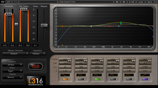 L3 Multimaximizer Multiband Peak Limiter_1