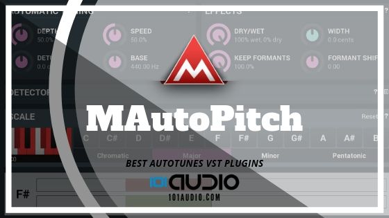 MeldaProductions MAutoPitch