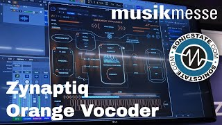 Vocoder VST Plugins: The Ultimate Guide of 2020 5
