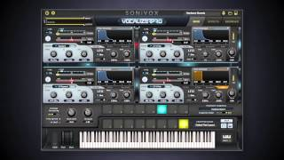Vocoder VST Plugins: The Ultimate Guide of 2020 3
