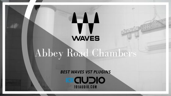 Waves Abbey Road Chambers