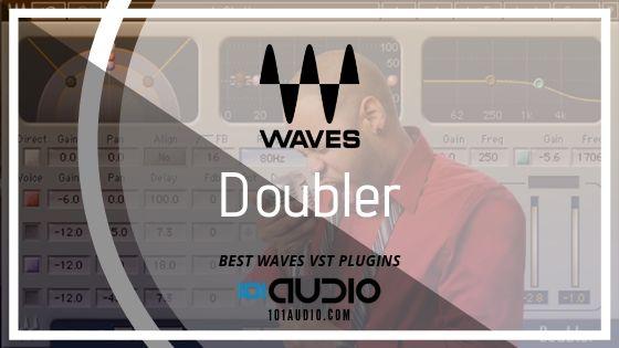 Waves Doubler