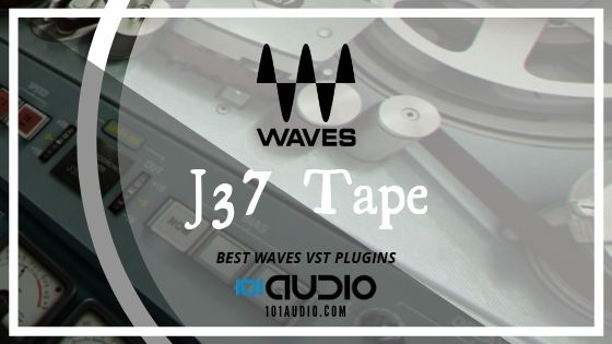 Waves J37 Tape