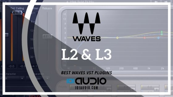 Waves L2 and L3