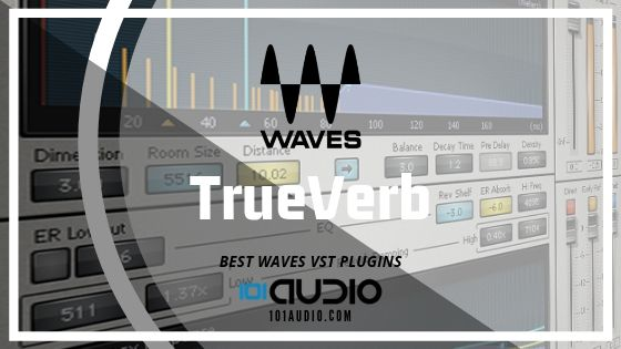 Waves TrueVerb