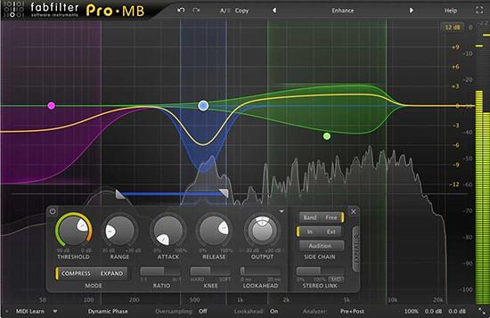 Pro-MB Mastering Plugin