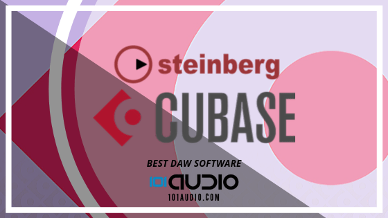 Steinberg Cubase Pro