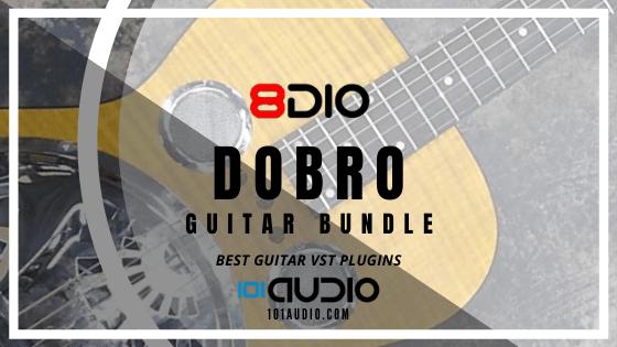8Dio Dobro Solo Guitar