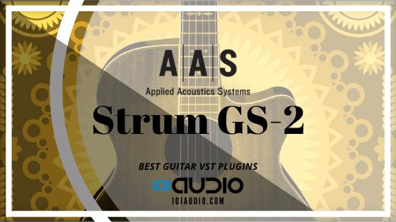 AAS Strum GS-2