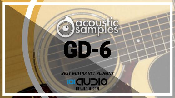 Acousticsamples GD-6