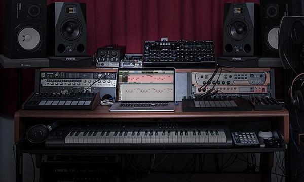 Double MIDI Tracks