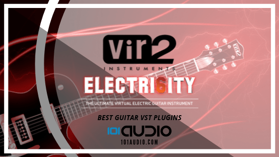 Electri6ity from Vir2