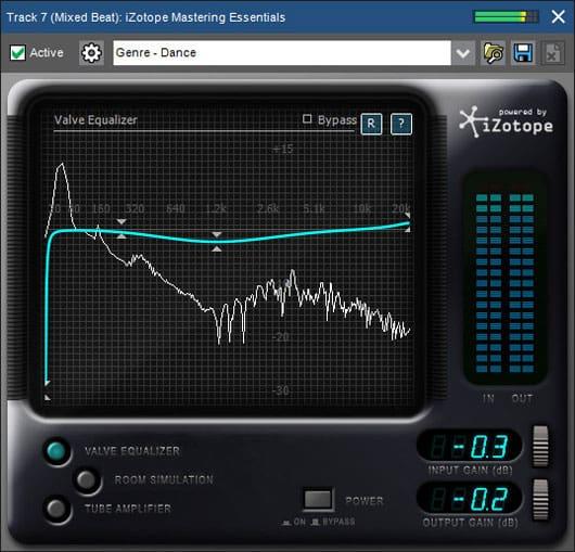 Mixcraft Pro - Superior Mastering Tools