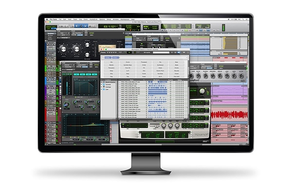 ProTools Ultimate 12