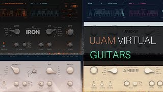 Guitar VST Plugins: Best Acoustic & Electric Guitars of 2020 33