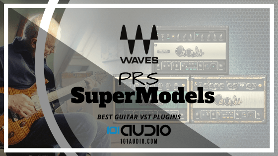 Waves PRS SuperModels