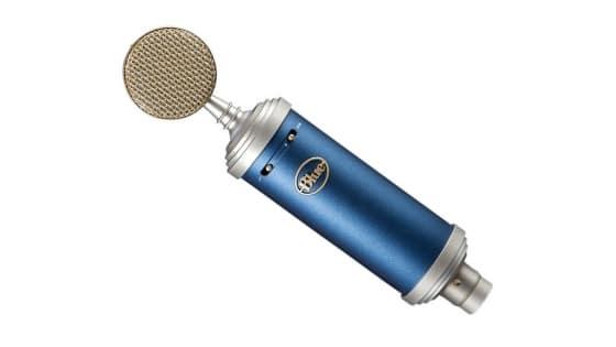Blue Microphones Bluebird Condenser Mic