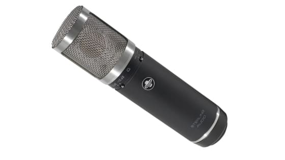 Sterling Audio ST55 Condenser Mic