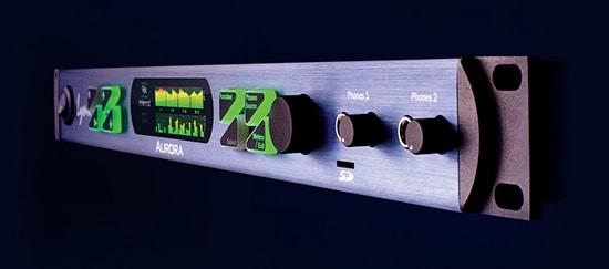 Aurora-N Audio Interface