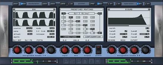 N2O from PSP Audioware