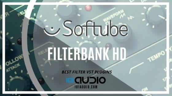 Softube - Mutronics Mutator