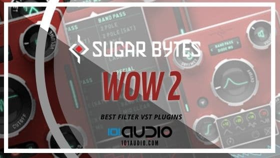 Sugar Bytes - WOW 2