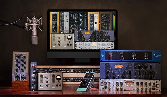 Unison Preamps