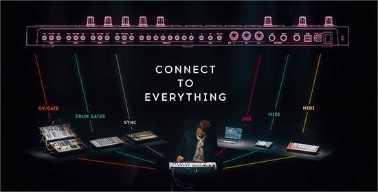 keystep-pro-connection