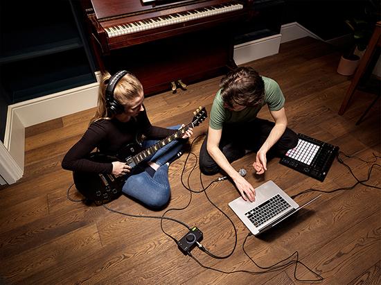 Audient-EVO-4-Guitar