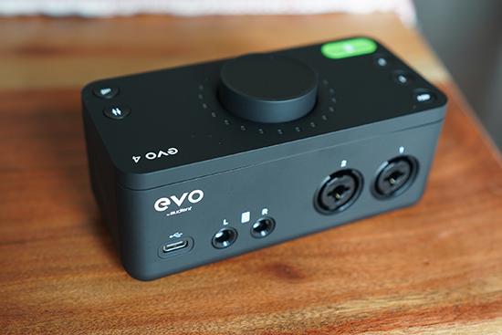 Audient-EVO-4