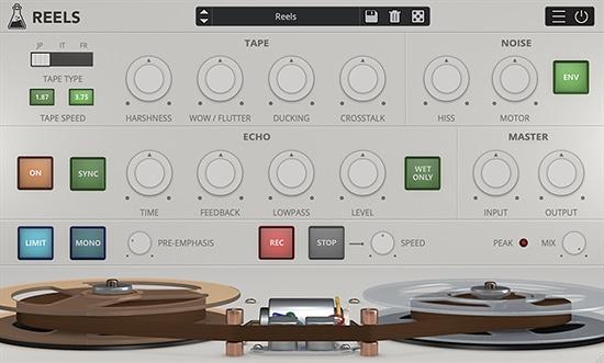 Audiothing - Reels