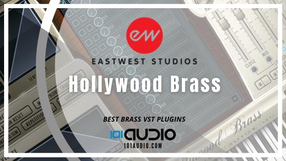 EWQL - Hollywood Brass Plugin
