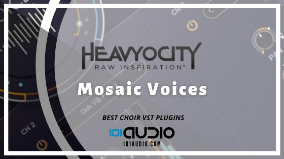 Heavyocity - Mosaic Voices