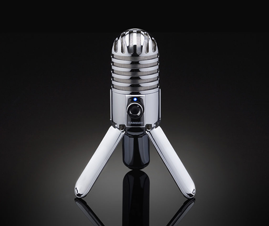 Meteor USB Microphone